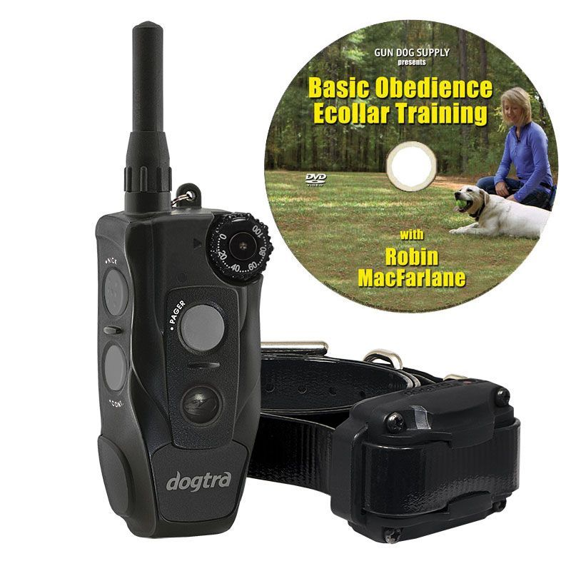 Dogtra 200c Remote Dog Training Collar 1 Dog
