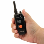 shop Dogtra 202C Transmitter in Hand