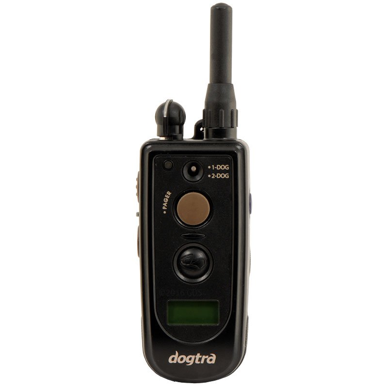 Dogtra 2300 NCP Transmitter Front