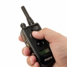 Dogtra 2300 NCP Transmitter In Hand