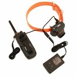 shop Dogtra 2500 T&B Transmitter and Receiver on Charger