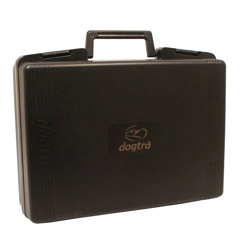 Dogtra 2700 T&B Case Closed