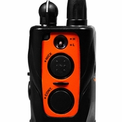 shop Dogtra 2700 T&B Transmitter Front Controls Deatails
