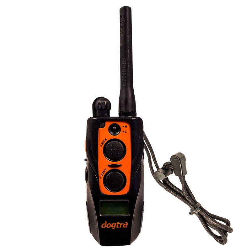 Dogtra 2700 T&B Transmitter with Lanyard