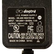 shop Dogtra 2702 T&B Charger Detail