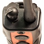 shop Dogtra 2702 T&B Transmitter Top Controls Details