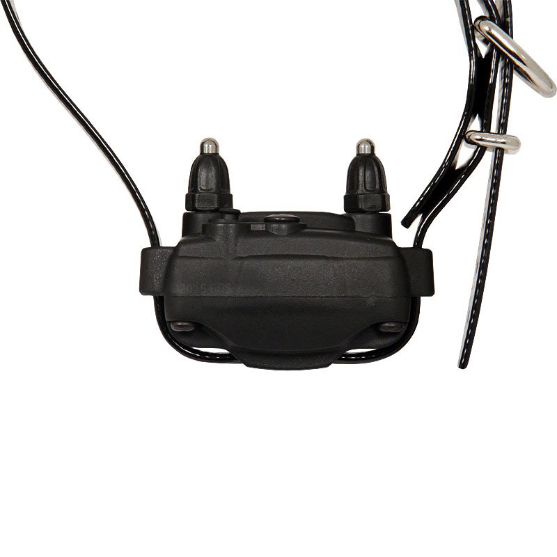 Dogtra 280C Receiver Back