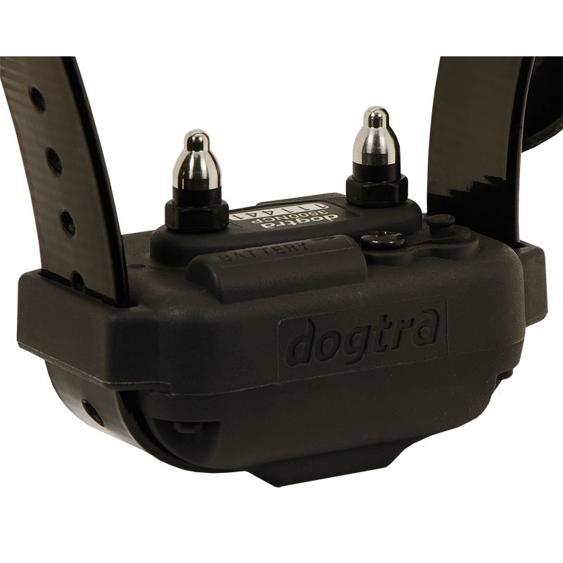 Dogtra 3500 NCP Probes Detail