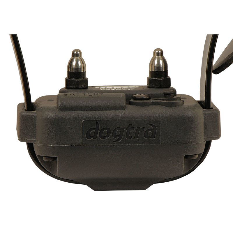 Dogtra 3500 NCP Receiver Back
