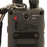 shop Dogtra 3500 NCP Transmitter Back Swtich Detail