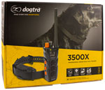 Dogtra 3500X Dual Dial Remote Training Collar