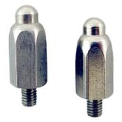 shop Dogtra 9/16 in. Male Contact Points (set of 2)