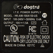 shop Dogtra ARC Charger Details