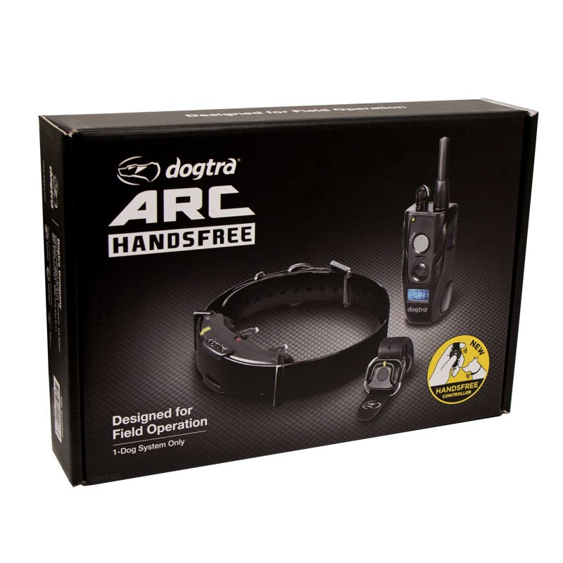 Dogtra ARC Handsfree Box