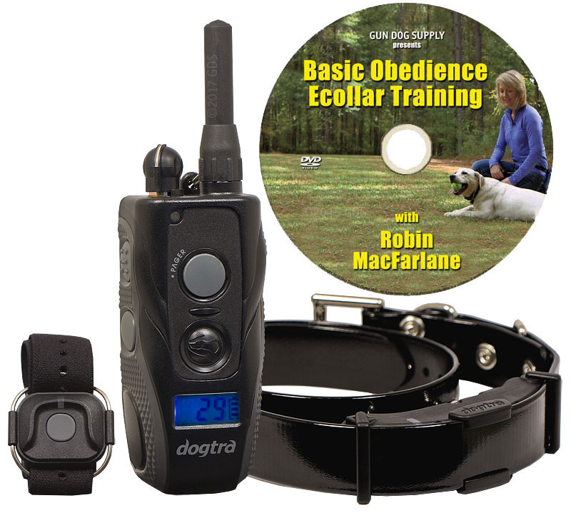 Dogtra Arc Handsfree Remote Dog Training Collar 1 Dog