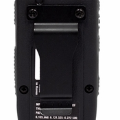 shop Dogtra ARC Handsfree Transmitter Back with Clip