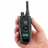 Dogtra ARC Handsfree Transmitter in Hand