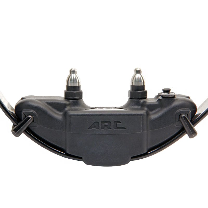 Dogtra ARC Receiver Back