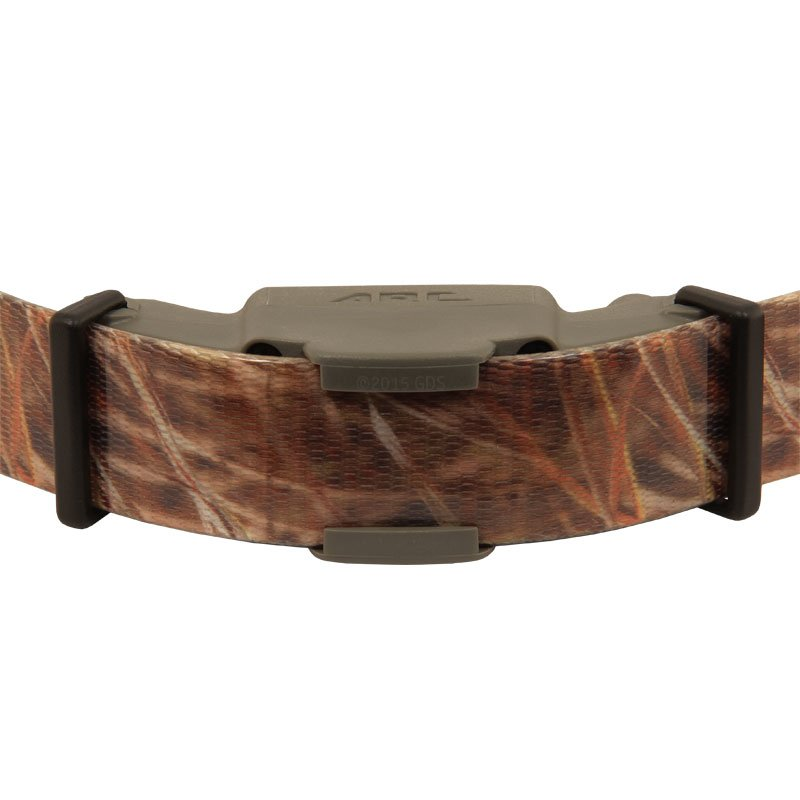 Dogtra ARC Wetlamds Receiver Back Strap