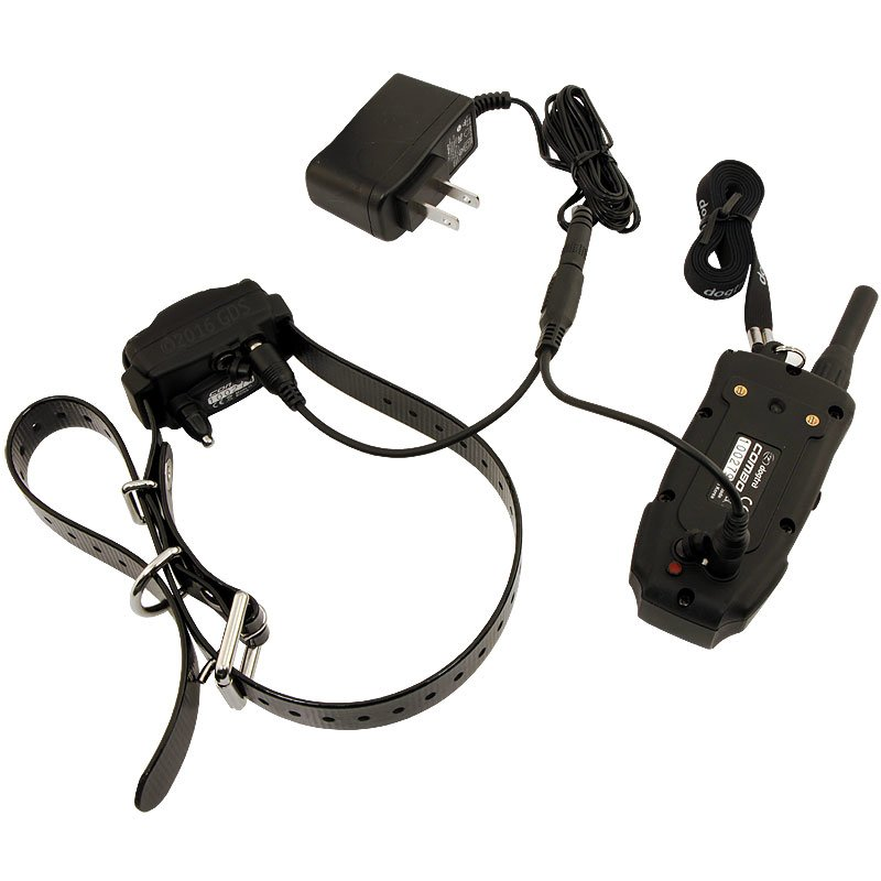 Dogtra COMBO Charger Connected