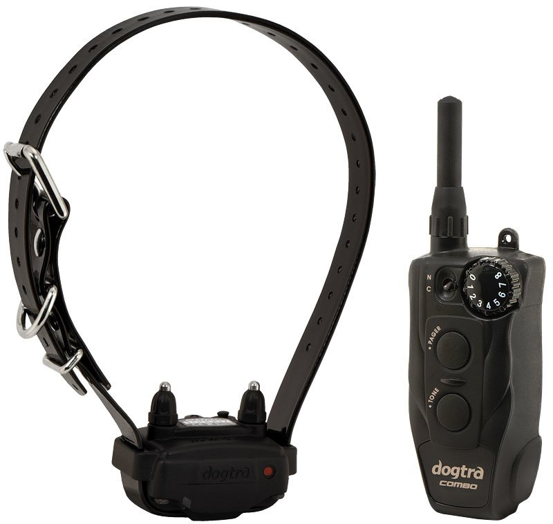 Dogtra COMBO Collar and Transmitter