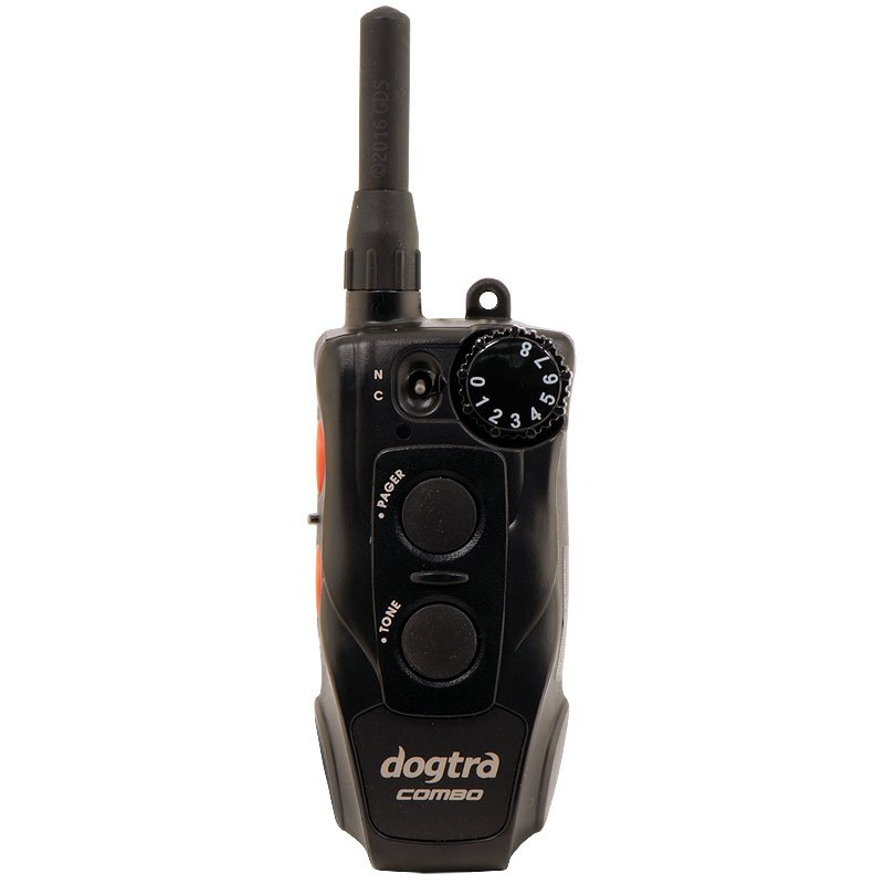 Dogtra COMBO Transmitter Front
