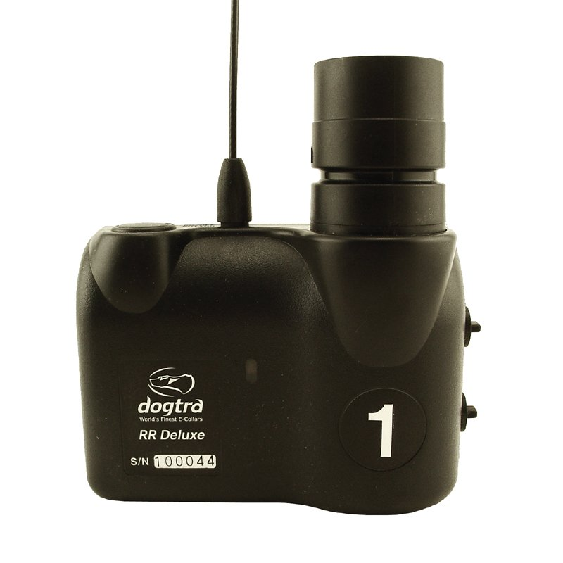 Dogtra Deluxe Remote Release Receiver