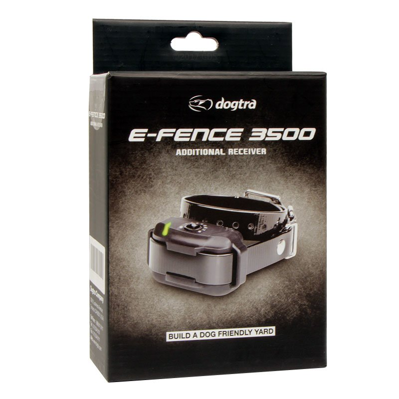 Dogtra E-Fence 3500 Add - On Collar Box