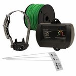 shop Dogtra e-Fence 3500 Rechargeable Dog Containment System