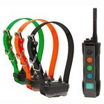 shop Dogtra Edge Remote Training Collar 3-dog