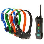 shop Dogtra Edge Remote Training Collar 4-dog