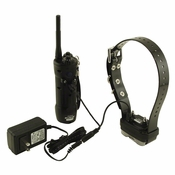 shop Dogtra Edge Transmitter and Collar on Charger