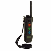 shop Dogtra Edge Transmitter with Lanyard Attached