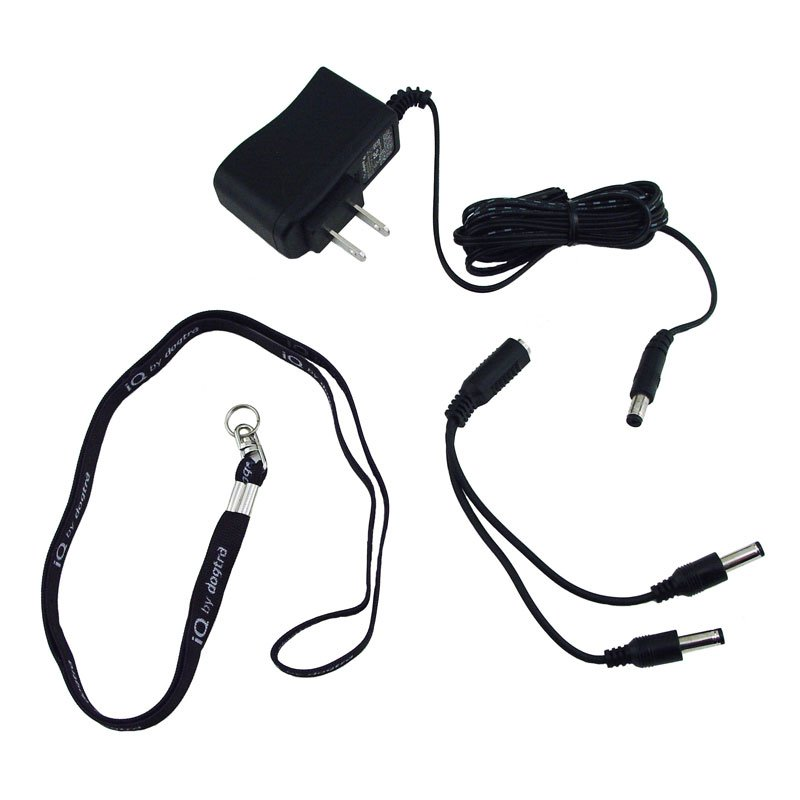 Dogtra iQ Plus Accessories