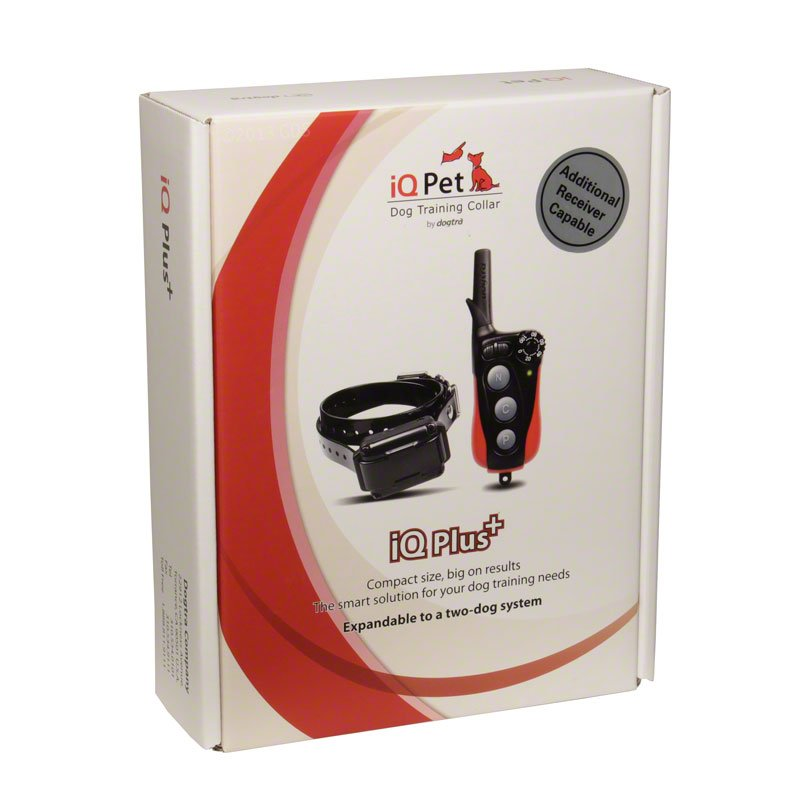 Dogtra iQ Plus Box