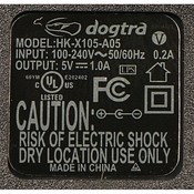 shop Dogtra iQ Plus Charger Stats