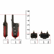 shop Dogtra iQ Plus Collar and Transmitter Scaled