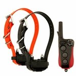 shop Dogtra iQ Plus Small Dog Training Collar 2-dog