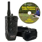 shop Dogtra Just Right Remote Dog Training Collar