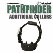 shop Dogtra Pathfinder Additional Collar