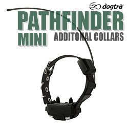 shop Dogtra Pathfinder MINI Additional Collar