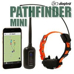 shop Dogtra Pathfinder MINI GPS + E-Collar COMBO