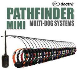 shop Dogtra Pathfinder MINI Multi-Dog Systems