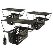 shop Dogtra Remote System w/ 3 Pheasant Launchers PLD-3