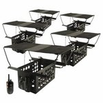 shop Dogtra Remote System w/ 5 Pheasant Launchers PLD-5