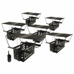 shop Dogtra Remote System w/ 6 Pheasant Launchers PLD-6