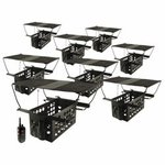 shop Dogtra Remote System w/ 8 Pheasant Launchers PLD-8
