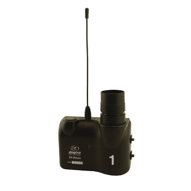 Dogtra RR Deluxe Remote Release Receiver