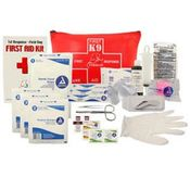 shop Dokken 1st Response Deluxe Field Dog First Aid Kit
