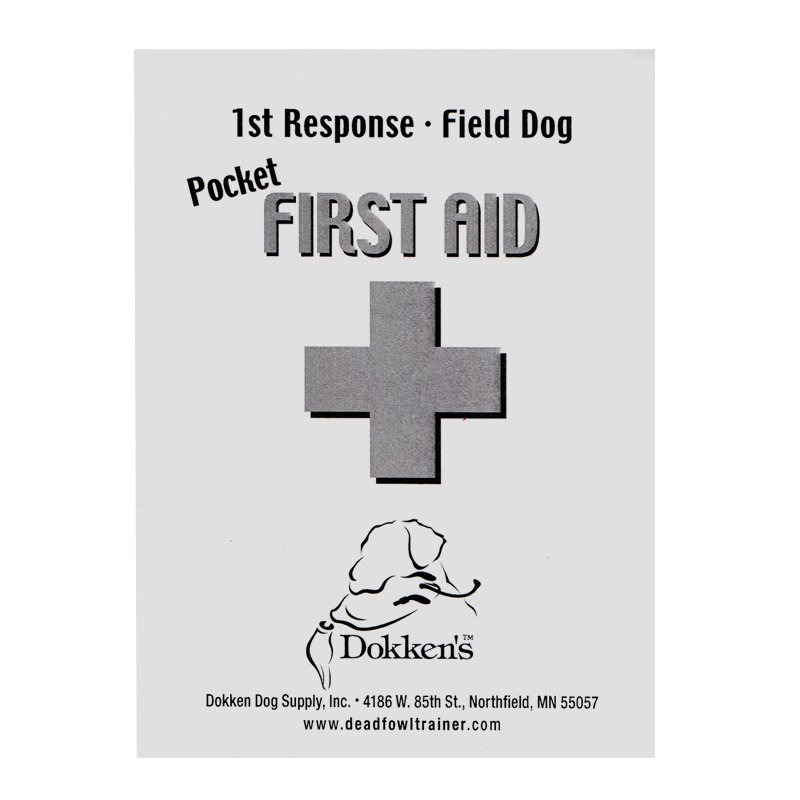Dokken's First Aid Manual